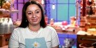 Μαργαρίτα Νικολαΐδη: Η σέλφι με τους κριτές του MasterChef