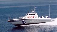Λέσβος: Περιπολικό σκάφος της τουρκικής ακτοφυλακής παρενόχλησε σκάφος του Λιμενικού