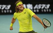 Τσιτσιπάς - Τζόκοβιτς - Δείτε live τον τελικό του Roland Garros