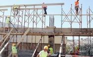 Δυτική Ελλάδα: Σε φάση αναθέρμανσης ο κλάδος της οικοδομής - Ρεκόρ οικοδομικών αδειών
