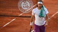 Στέφανος Τσιτσιπάς: Πέθανε η γιαγιά του πέντε λεπτά πριν από τον τελικό του Roland Garros με τον Τζόκοβιτς
