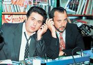 Είμαστε στον Αέρα»: Η σειρά που… δεν έμοιαζε με τίποτα άλλο στην ελληνική τηλεόραση