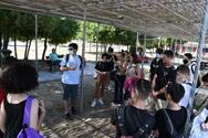 'Δες το σφαιρικά' - Μεγάλη συμμετοχή μαθητών στην Εβδομάδα Περιβάλλοντος - Παράταση έως την Πέμπτη 17 Ιουνίου