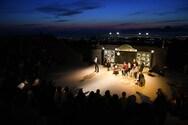 Δύο βραδιές γεμάτες θέατρο στην Κρήνη - Με επιτυχία η παράσταση 'Η Επιστροφή' (φωτο)
