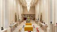 Το νέο ονειρικό κατάστημα του Μανόλο Μπλάνικ