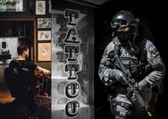 'Τατουάζ και piercings: Αποτελούν λόγο αποκλεισμού από τις Ένοπλες Δυνάμεις και τα Σώματα Ασφαλείας;'