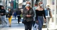 Επιστήμονες στη Γερμανία: 'Xωρίς μάσκα υπάρχει ο κίνδυνος της επανεμφάνισης του κορωνοϊού'