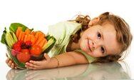 Πέντε tips για να αποκτήσει καλύτερες διατροφικές συνήθειες το παιδί