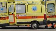 Λουτράκι: Νεκρός 19χρονος οδηγός μοτοσυκλέτας