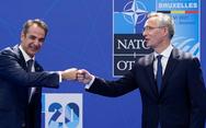 «Ασπίδα από ΝΑΤΟ» στην Ελλάδα έναντι των απειλών της Τουρκίας