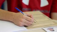 Πανελλήνιες 2021 - Αγρίνιο: Επικό σχόλιο από υποψήφιο για το θέμα της έκθεσης (video)
