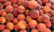 Πόση ζάχαρη περιέχουν τα αγαπημένα μας φρούτα;