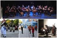 Πάτρα: «Πιο πολύ από τους ανθρώπους,τα τραγούδια τους αγάπησα..» - Οι εκδηλώσεις για την 'Γιορτή της Μουσικής'