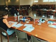 Πάτρα: Εξεταστική με κλειστά αναγνωστήρια και άδεια καφέ - Λείπουν οι φοιτητές