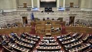 Ψηφίστηκε το αθλητικό νομοσχέδιο στη Βουλή