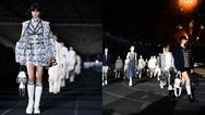 Dior στο Καλλιμάρμαρο: Μια γιορτή εκλεπτυσμένου γούστου και ομορφιάς με ελληνικό άρωμα (φωτο)