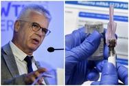 Γώγος - Κορωνοϊός: Πρέπει να εμβολιαστούμε γρήγορα και ευρέως