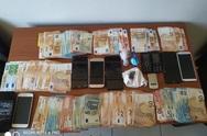 Εξαρθρώθηκαν δύο εγκληματικές ομάδες που διακινούσαν ναρκωτικά στην Ηλεία - Χειροπέδες σε 7 άτομα (φωτο)