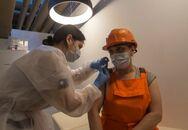 Ρωσία - Κορωνοϊός: Σε 8 περιοχές υποχρεωτικό το εμβόλιο