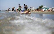 Έρχεται καύσωνας στην Πάτρα - Ο υδράργυρος θα αγγίξει τους 40 βαθμούς