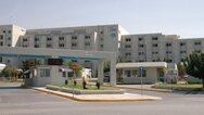 Covid-19: 'Ανάσα' στα νοσοκομεία της Πάτρας με μείωση των νοσηλειών