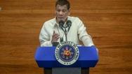 Φιλιππίνες - Ο Ντουτέρτε απειλεί με φυλακή όσους δεν εμβολιαστούν για την Covid-19