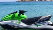 Κρήτη: Τζετ σκι τραυμάτισε 14χρονο στον Μπάλο