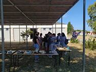 Σύμπραξη τμήματος Γεωλογίας του Πανεπιστήμιου Πατρών και του Πάρκου Εκπαιδευτικών Δράσεων του Δήμου (φωτο)