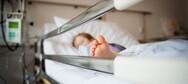 ΠΓΝΠ: Σε σταθερή κατάσταση νοσηλεύεται το παιδί που παραλίγο να πνιγεί σε πισίνα