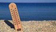Καύσωνας διαρκείας -  Πού και πότε θα χτυπήσει 'κόκκινο' ο υδράργυρος στη Δυτική Ελλάδα