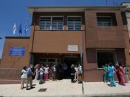 Πάτρα: Τρεις εισαγωγές στην Παιδοψυχιατρική Κλινική του Καραμανδανείου