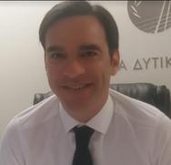 Δημήτρης Νικολακόπουλος: Η Ολυμπιακή Ιδέα είναι η πίστη στον ίδιο τον Άνθρωπο!