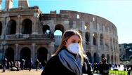 Ιταλία - Κορωνοϊός: Τέλος στην υποχρεωτική χρήση μάσκας σε εξωτερικούς χώρους από τις 28 Ιουνίου
