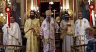 Πατρών Χρυσόστομος: «O κόσμος υποφέρει γιατί δεν είναι δεκτικός του Παναγίου Πνεύματος»