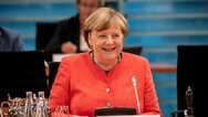 Δημοσκόπηση στη Γερμανία: Η Μέρκελ διατηρεί το προβάδισμα