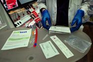 Είναι επίσημο - Οι φαρμακοποιοί της Αχαΐας ξεκινούν και πάλι τη χορήγηση των δωρεάν self tests