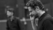 Δημήτρης Λάλος για «Σασμό»: Μέσα από την αγάπη… προχωράει η ζωή