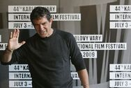 Θεσσαλονίκη: Τη Δευτέρα ξεκινούν τα γυρίσματα του Αντόνιο Μπαντέρας για τη μεγάλη παραγωγή του Χόλυγουντ