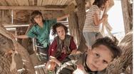 MEGA: «Κομάντα και Δράκοι»: Ξεκίνησαν τα γυρίσματα της νέας σειράς του Θοδωρή Παπαδουλάκη (φωτο)