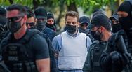 Απολογία Αναγνωστόπουλου: Επέμεινε ότι δεν είχε προσχεδιάσει το φόνο - Αντιφάσεις και κενά είδαν οι δικαστικές αρχές