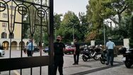 Μητροπολίτες περιγράφουν την επίθεση-σοκ στη Μονή Πετράκη