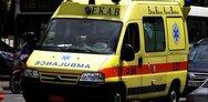 Νεκρός 19χρονος σε τροχαίο στη Θεσσαλονίκη