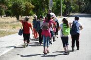 Πάτρα: Ολοκληρώθηκε με επιτυχία η Εβδομάδα Περιβάλλοντος - «Δες το σφαιρικά» του Πάρκου Εκπαιδευτικών Δράσεων