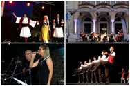 Διεθνές Φεστιβάλ Πάτρας: Η γιορτή της μουσικής 'κλείστηκε' σε ένα βίντεο!