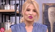 Φαίη Σκορδά: 'Τι πατέρας είναι που σκοτώνει και ακουμπάει το μωρό στη νεκρή μάνα;' (video)