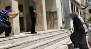 Δυτική Ελλάδα: Στον Εισαγγελέα ο 49χρονος ιερέας που συνελήφθη για πορνογραφία και βιασμό