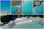 Λιανή Άμμος Εύβοιας: Πείτε αντίο στον καύσωνα στην «πισίνα» του Αιγαίου, μόλις 2 ώρες από την Αθήνα (video)