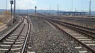 Καραμανλής: Έπειτα από 14 χρόνια ολοκληρώνεται η σιδηροδρομική γραμμή Κιάτο - Ροδοδάφνη