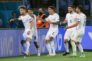 EURO 2021: To τηλεοπτικό πρόγραμμα της φάσης των «16»