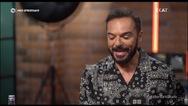 Τριαντάφυλλος: 'Μετά το Survivor έλαβα μήνυμα να πάθω καρκίνο στα πλευρά' (video)